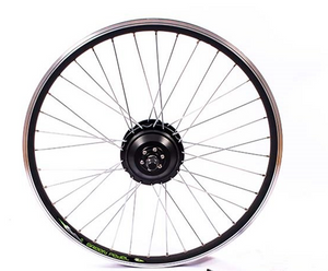 EBIKE Part : OMOBikes Hub Motor Wheel for Bicycles - OMOBIKES