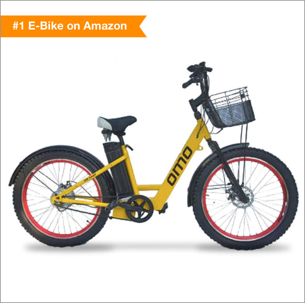 Model E.0 - Electric cycle / Ebike