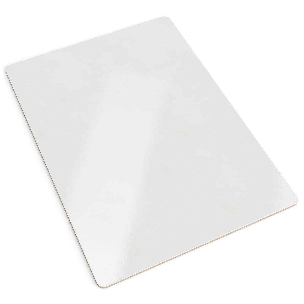 Dry Erase Lapboard Pack of 16 (21.8x30cm with white pen holder)