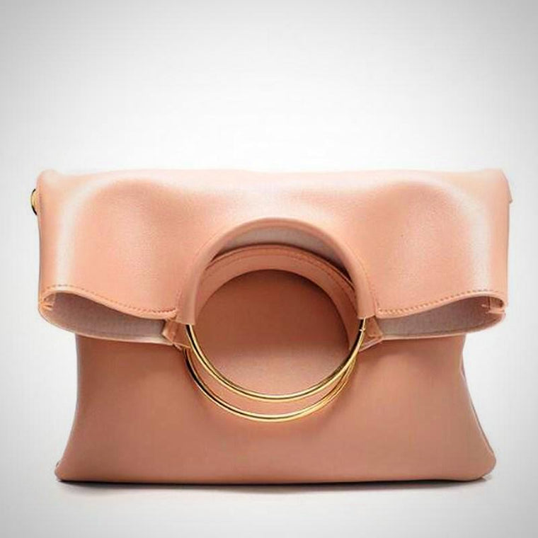 Hortense Leather Bag