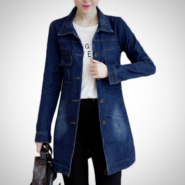 Nonnie Slim Coat