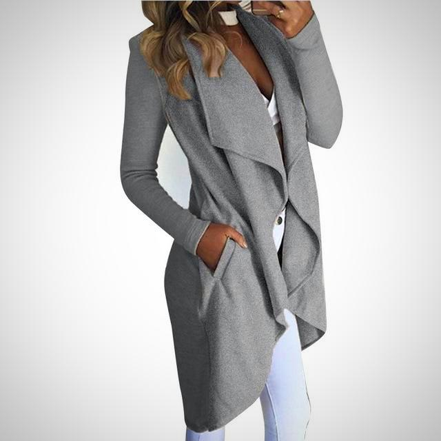 Tilly Casual Coat