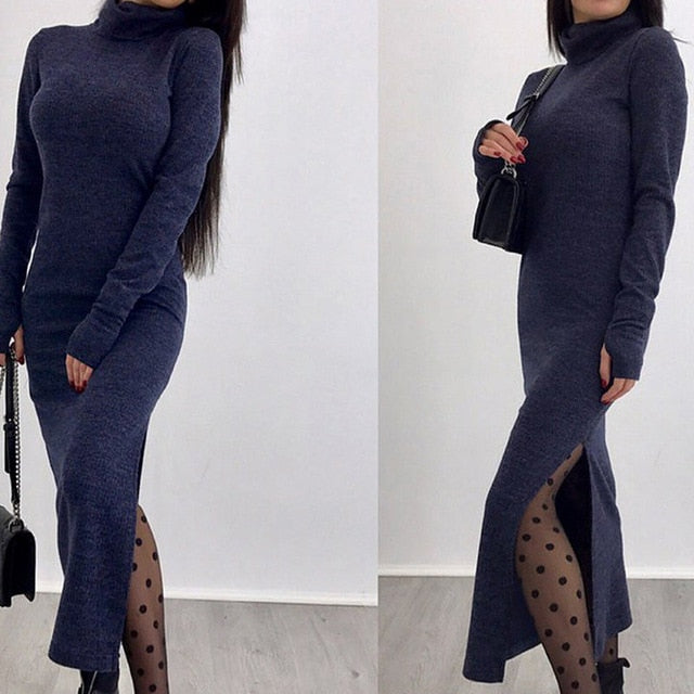 Diane Sweater Dress