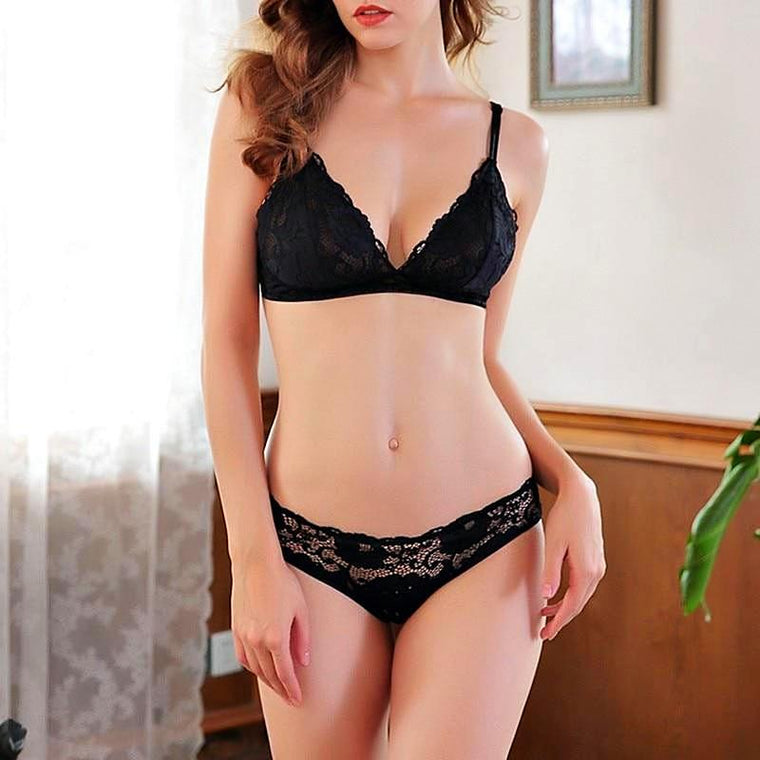 Gennie Lingerie Set