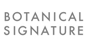 BOTANICAL SIGNATURE