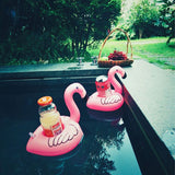 Flamingo Drink Cup Holder