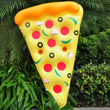 Giant Pizza Slice