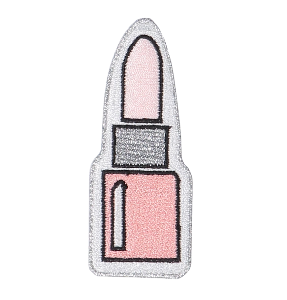 Lipstick Sticker Patch