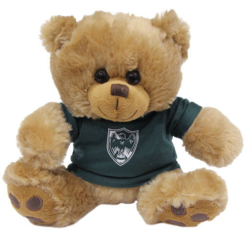 Hamber House Teddy Bear