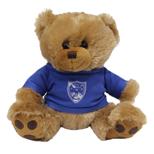 Waudby House Teddy Bear