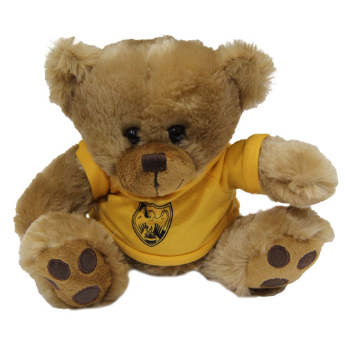 Young House Teddy Bear