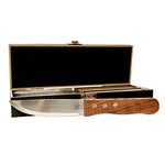 SJR Alumni Association Steak Knives