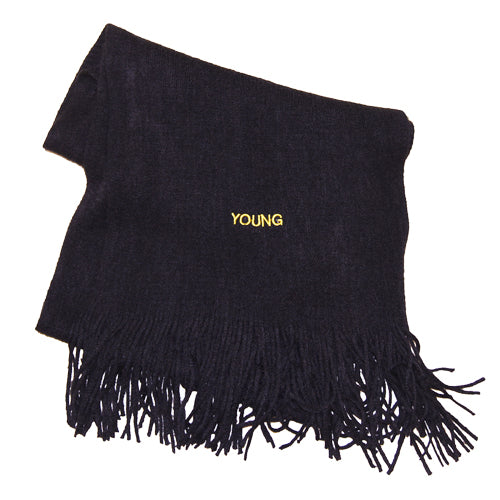 Young House Scarf