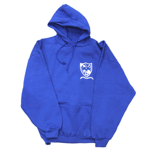 Waudby House Hoody - Adult