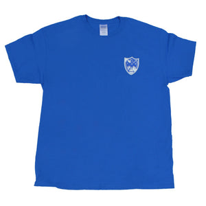 Waudby House T Shirt- Youth
