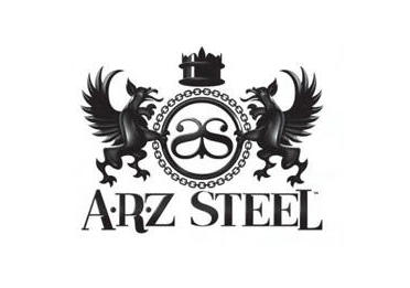 ARZ Men's Steel Jewelry at Arman's Jewellers Kitchener