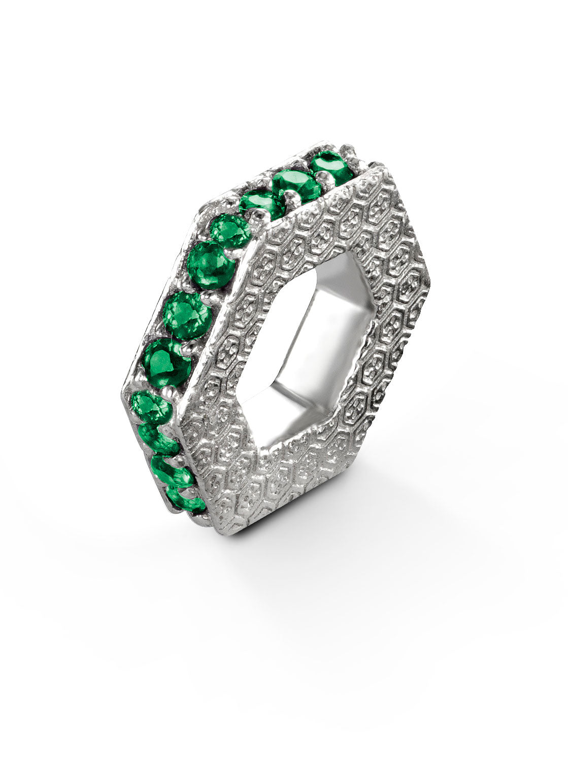 Bcouture May Keepsake-Emerald