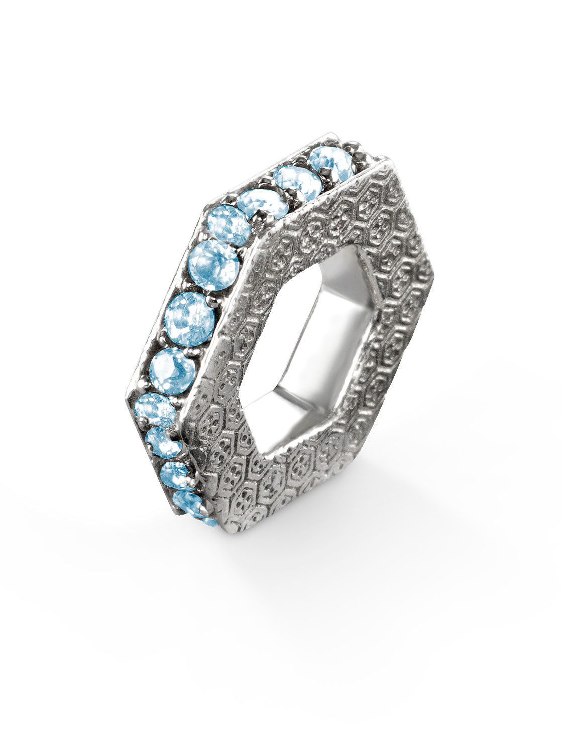 Bcouture March Keepsake-Aquamarine