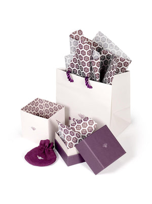 Bcouture Jewelry Luxury Packaging
