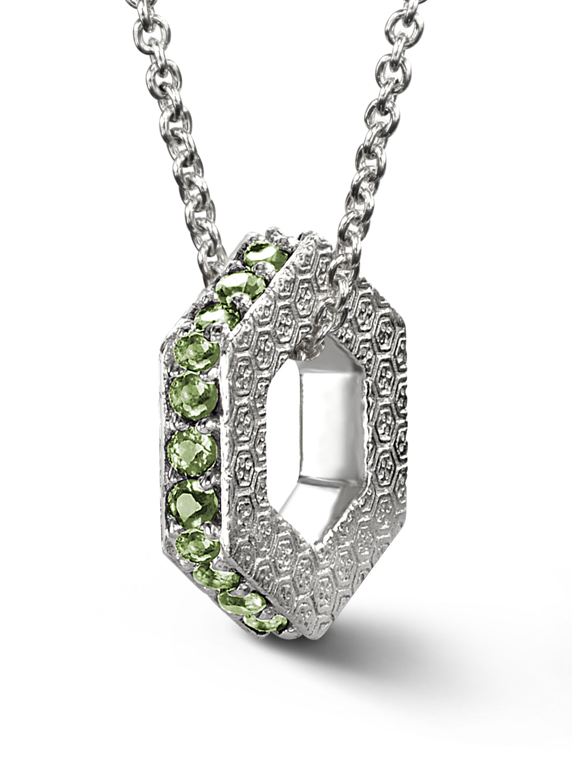 Bcouture August Keepsake-Peridot at Arman's Jewellers Kitchener