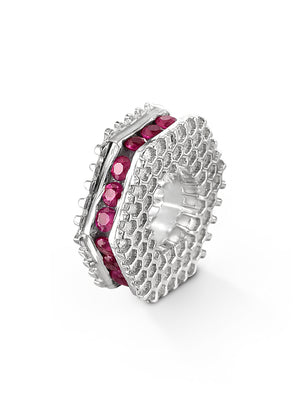 Bcouture July Mini Keepsake- Ruby at Arman's Jewellers Kitchener