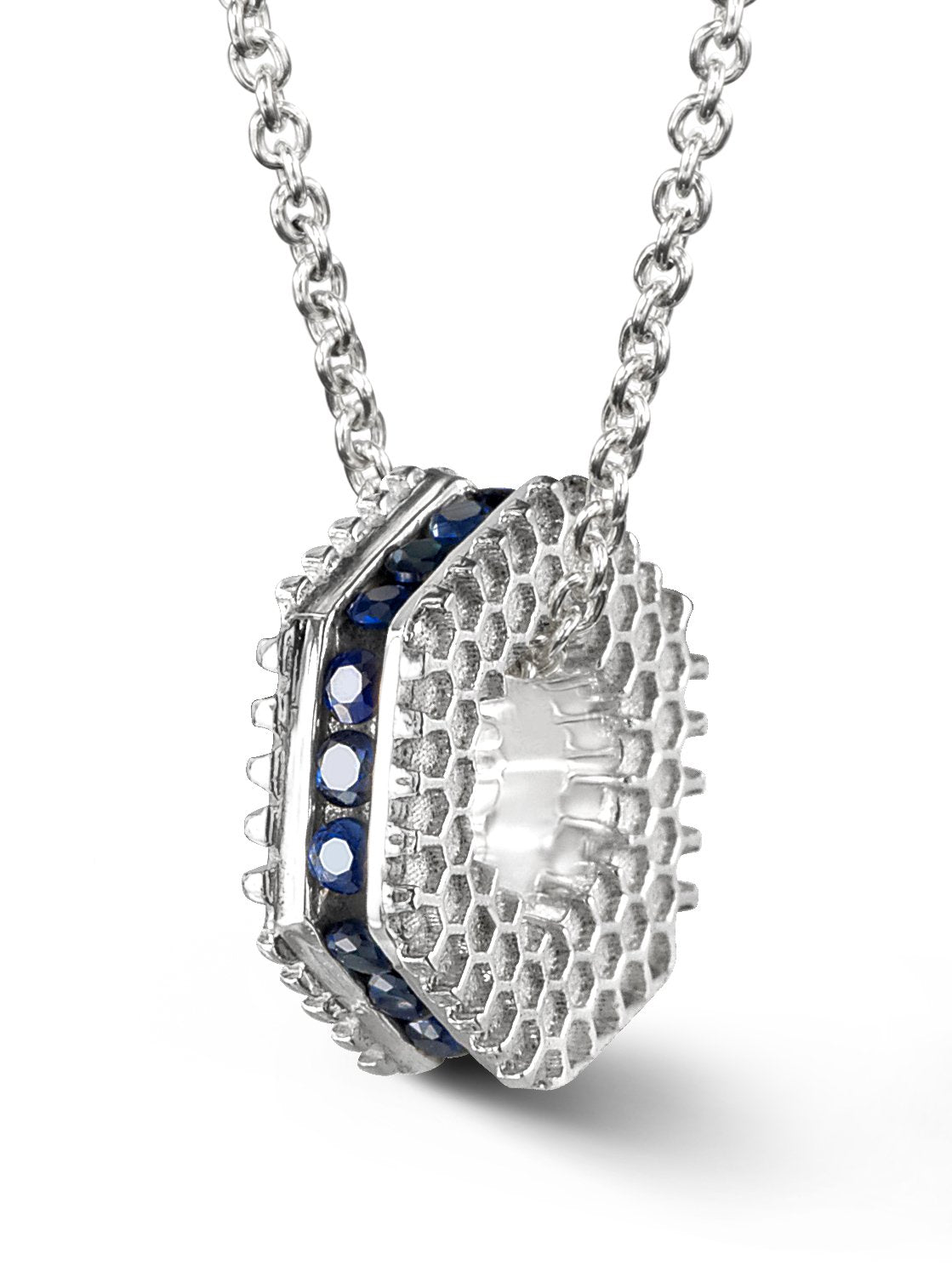 Bcouture September Mini Keepsake- Sapphire at Arman's Jewellers Kitchener