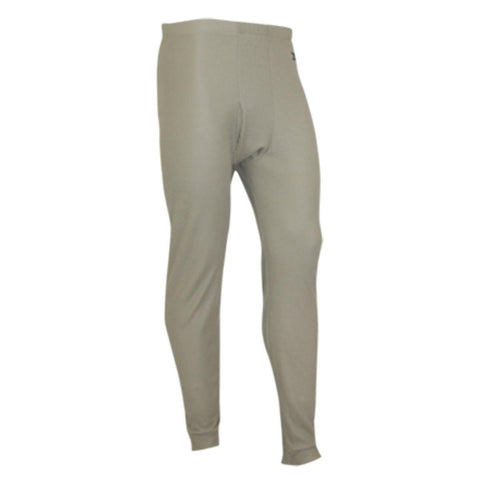 XGO Phase 2 Men's Thermal Underwear Pants, Midweight Base Layer Bottoms