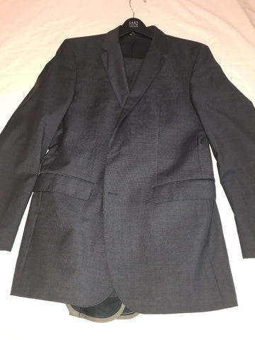 Hugo Boss James Sharp 6 Suit - 42L / super 100 Wool