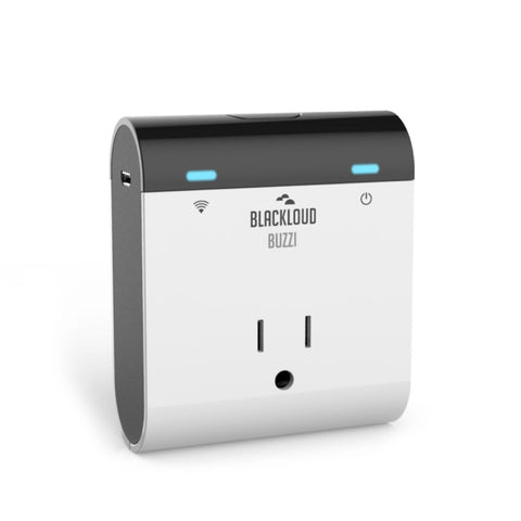 BUZZI Wireless WI-FI Smart Plug