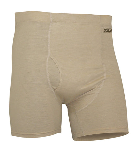 XGO Phase 2 Flame Retardant Compression Boxer Brief - Men's