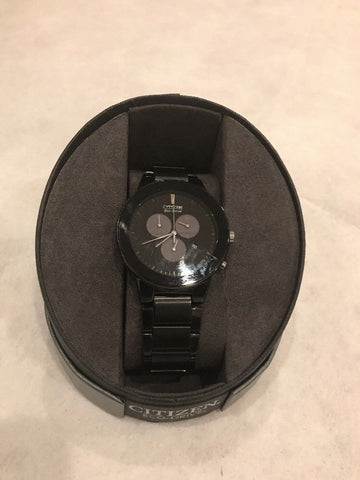 Citizen Eco-Drive AT2245-57E  Wrist Watch for Men