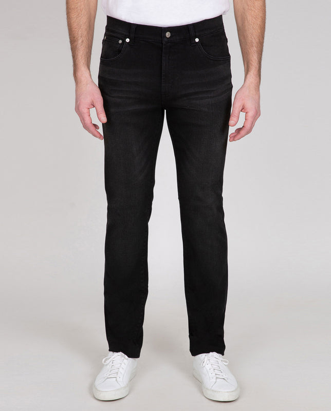 5 Pocket Slim Jean