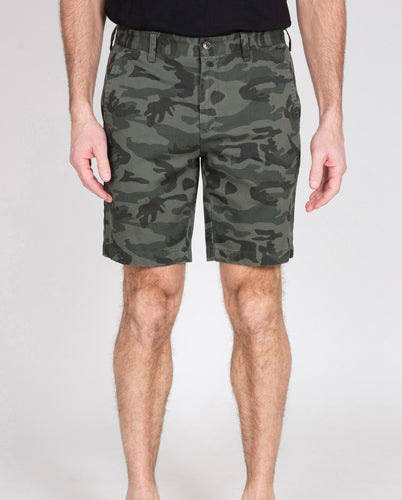 Novelty Ross Shorts