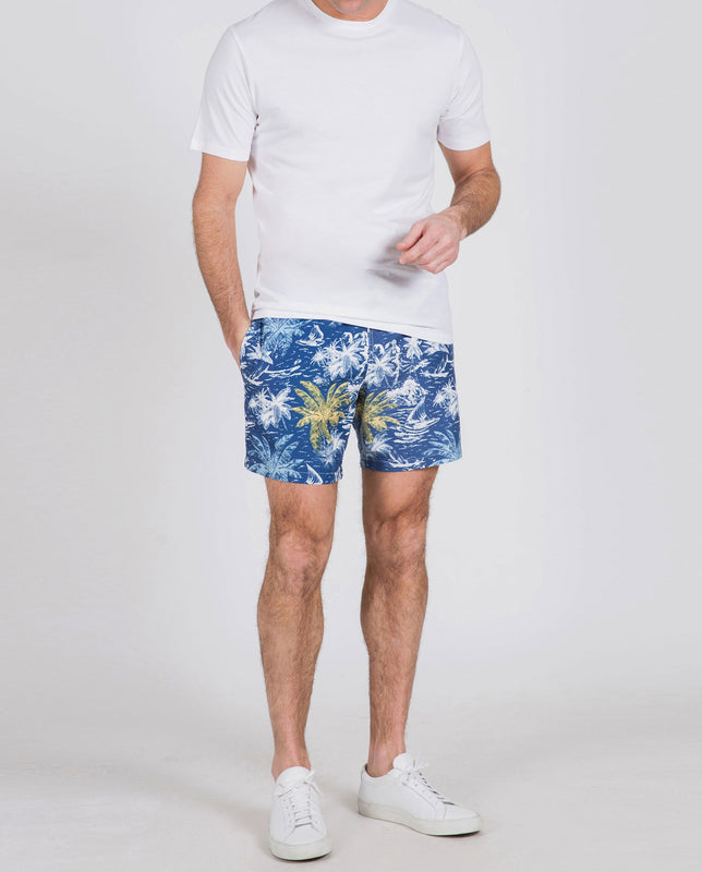 Novelty Swim Shorts