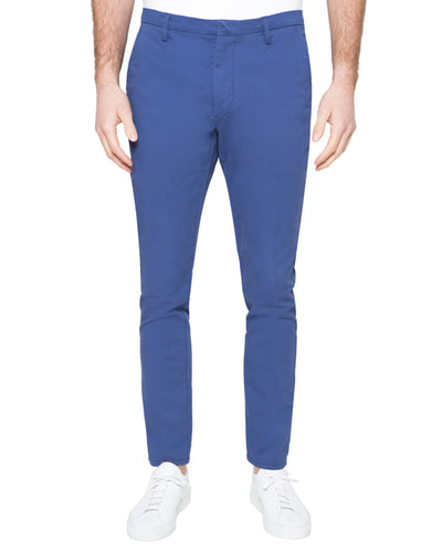 Stretch Cotton Chino