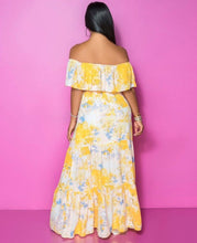 Load image into Gallery viewer, Sunshine Dress