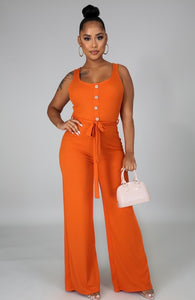 Everyday Look Jumpsuit