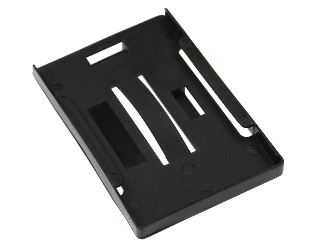 OPEN FACED MULTI-CARD HOLDER