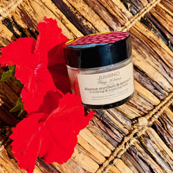 Rouge Hibiscus Purifying & Soothing Mask