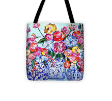 Load image into Gallery viewer, A Fruitful Endeavor - Tote Bag