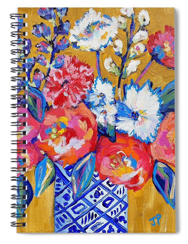 Not too bud - Spiral Notebook