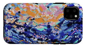 Caribbean Sea - Phone Case
