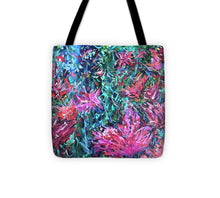 Load image into Gallery viewer, Bouquets for Days - Tote Bag