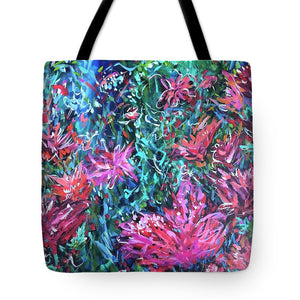Bouquets for Days - Tote Bag
