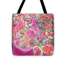 Load image into Gallery viewer, Fruit of the Bloom - Tote Bag