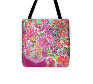 Fruit of the Bloom - Tote Bag