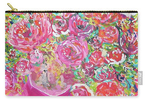 Fruit of the Bloom - Carry-All Pouch