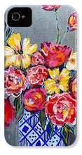 Load image into Gallery viewer, Flowers for Floyd - Phone Case