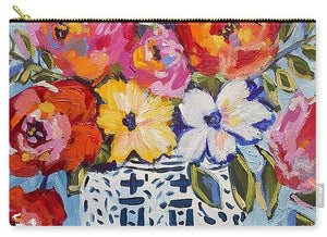 Garden Variety - Carry-All Pouch