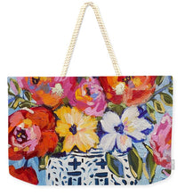 Load image into Gallery viewer, Garden Variety - Weekender Tote Bag